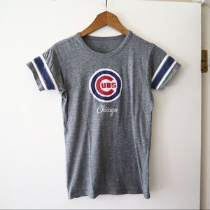 Chicago Cubs Fan Tee